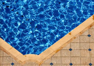 pool remodeling custom tile